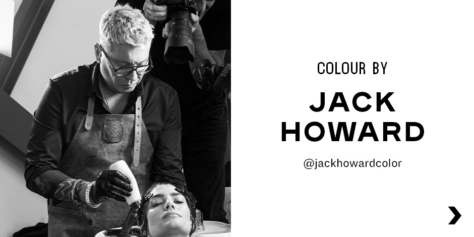 Colour by Jack Howard