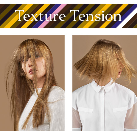 Texture Tension